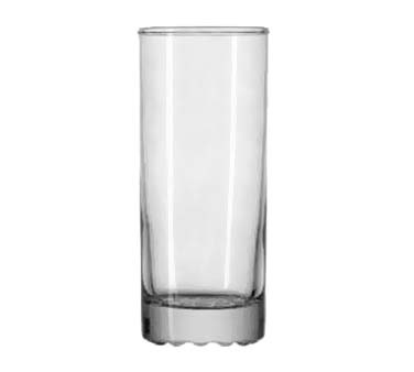 Anchor Hocking 72050 Beacon Hill 10.5 oz. Tall Hi Ball Glass