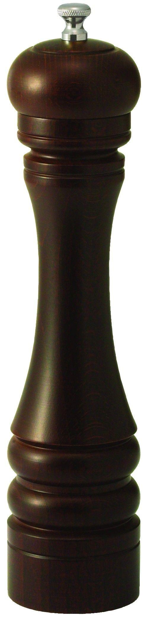 """Winco WPM-10TL Maestro Classic Pepper Mill 10""""H"""