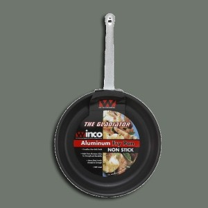 10 Non-Stick Fry Pan 3003 3.5 mm Aluminum alloy