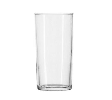10 oz. Collins Shell Glass RT