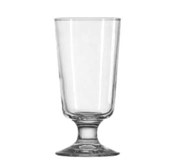 Anchor Hocking 2910M 10 oz. Excellency Footed Hi Ball Glass