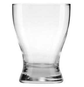 Anchor Hocking 90053A Solace 10 oz. Water Glass