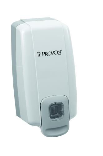 1000 ml Space Saver Soap Dispenser