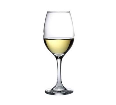 Anchor Hocking 90241 11 oz. Grand All Purpose Wine Glass
