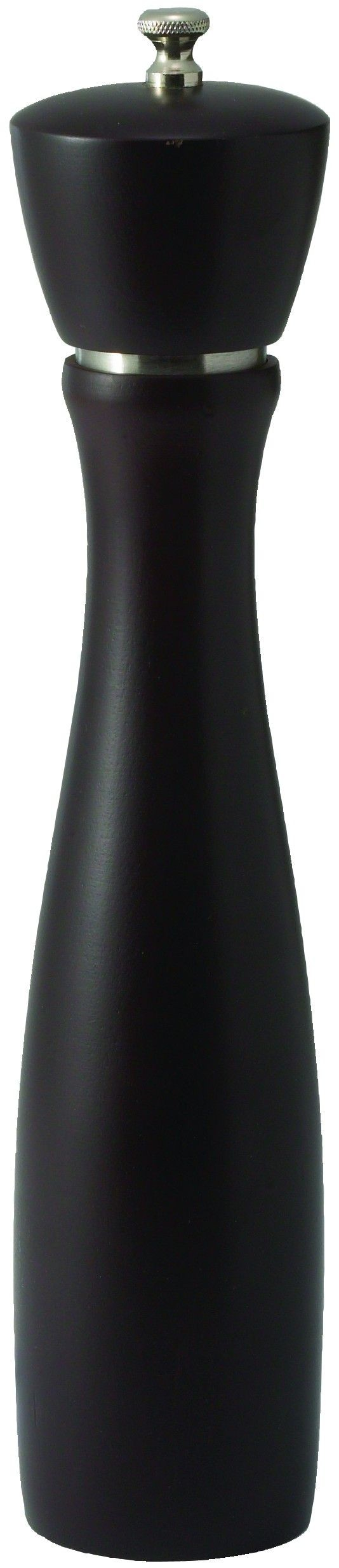 "Winco WPM-12CD Maestro Modern Pepper Mill 12""H"