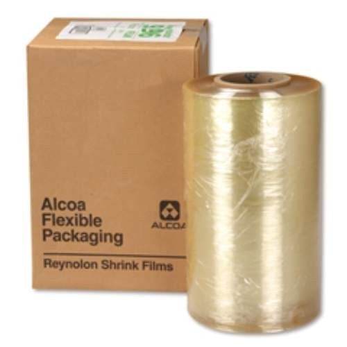 12 X 5280' Pacer Food Service Film Roll- Clear