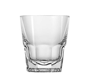 Anchor Hocking 90010 New Orleans 12 oz. Double Rocks Glass