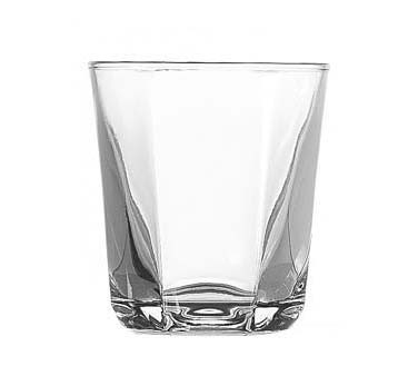 Anchor Hocking 77790R Clarisse 12 oz. Rocks Glass