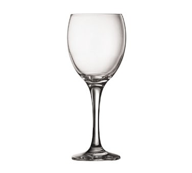 Anchor Hocking H001551 12 oz. Excellency Tall Wine Glass