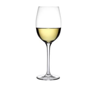 Anchor Hocking 90227 13.5 oz. Signatures All Purpose Wine Glass