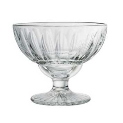 Anchor Hocking 618601 13.5 oz. Elise Glass Dish