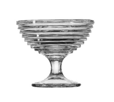 13 oz. Glass Footed Dessert Dish