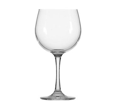 Anchor Hocking 80013 Florentine 13 oz. Red Wine Glass