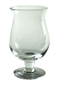 Anchor Hocking 90093 13 oz. Belgian Beer Glass