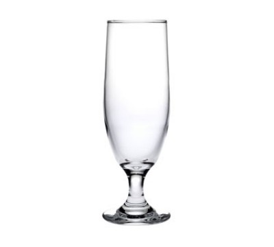 Anchor Hocking 90249 13 oz. Stemmed Beer Glass