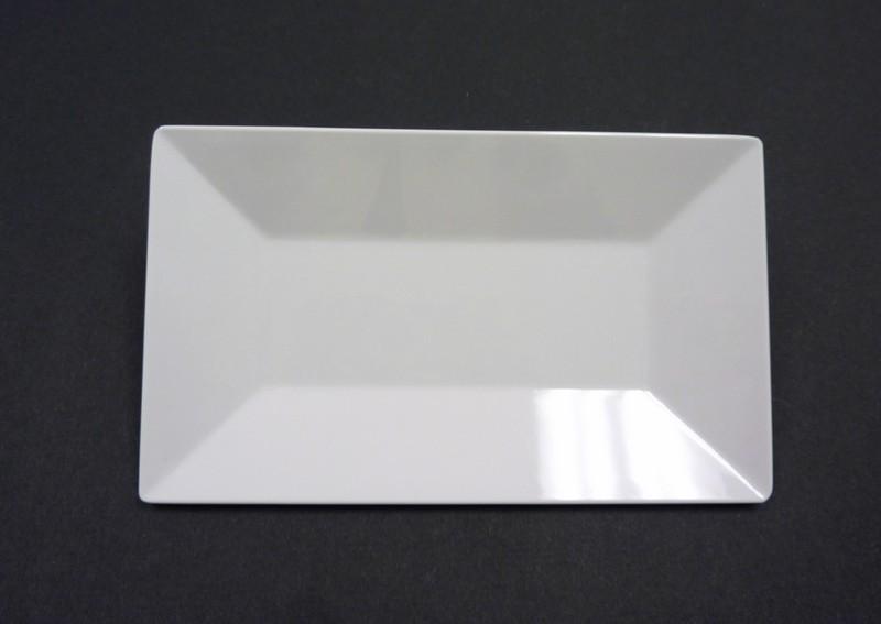 "Yanco rm-214 Rome 14 x 8"" Rectangular Melamine Plate"