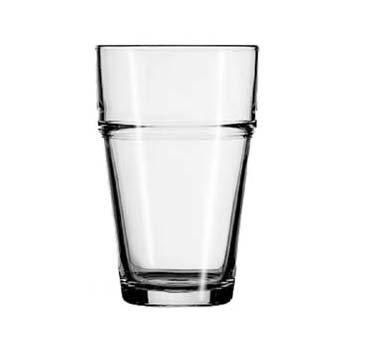 Anchor Hocking 73014 The Stackables 14 oz. Beverage Glass