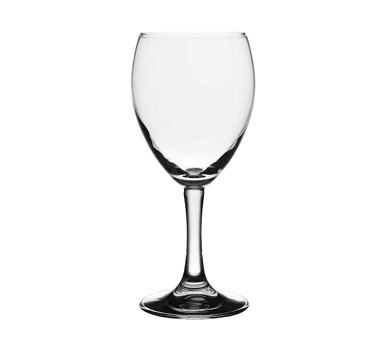 Anchor Hocking 2950RTX 14 oz. Excellency Goblet Glass