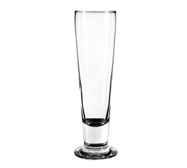 Anchor Hocking H023202 14 oz. Treva Tall Beer Glass