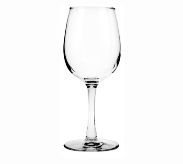 Anchor Hocking 96582 14 oz. Carmona White Wine Glass