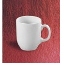 CAC China CTM-15-P Camptown Super White Mug, 15 oz.