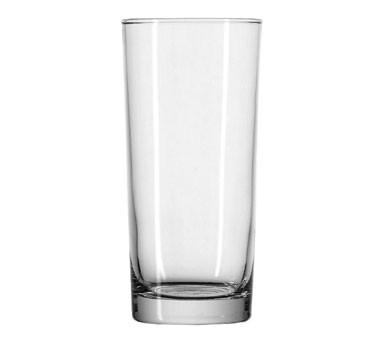 15 oz. Iced Tea Glass with Heavy Base