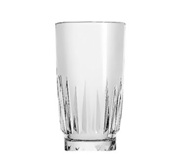 Anchor Hocking 80016 Breckenridge 16 oz. Cooler Glass