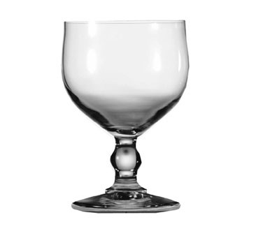 Anchor Hocking 3959RtX 16 oz. Hoffman House Glass Goblet