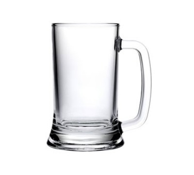 16 oz Pub Mug - Academy of Beer
