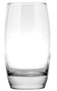 Anchor Hocking 90048 Reality 20 oz. Cooler Glass