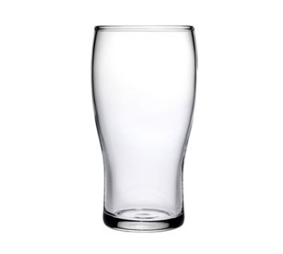 Anchor Hocking 90243 20 oz. Tulip Beer Glass