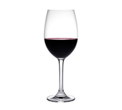22.75 oz Burgundy - Signatures Stemware
