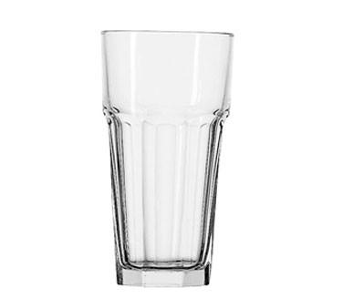 Anchor Hocking 77722 New Orleans 22 oz. Iced Tea Glass