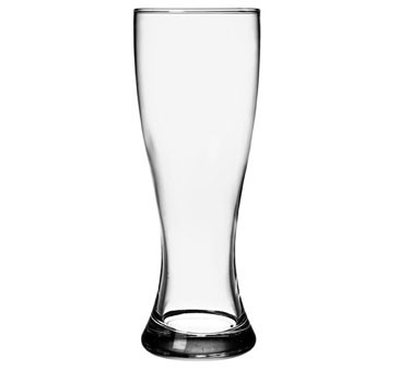 Anchor Hocking 80436 Rim-Tempered 23 oz. Pilsner Glass