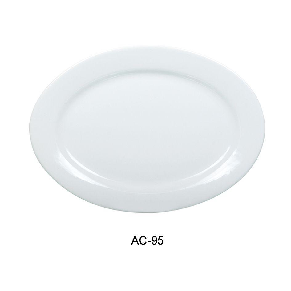 "Yanco AC-95 Abco 25"" Platter"