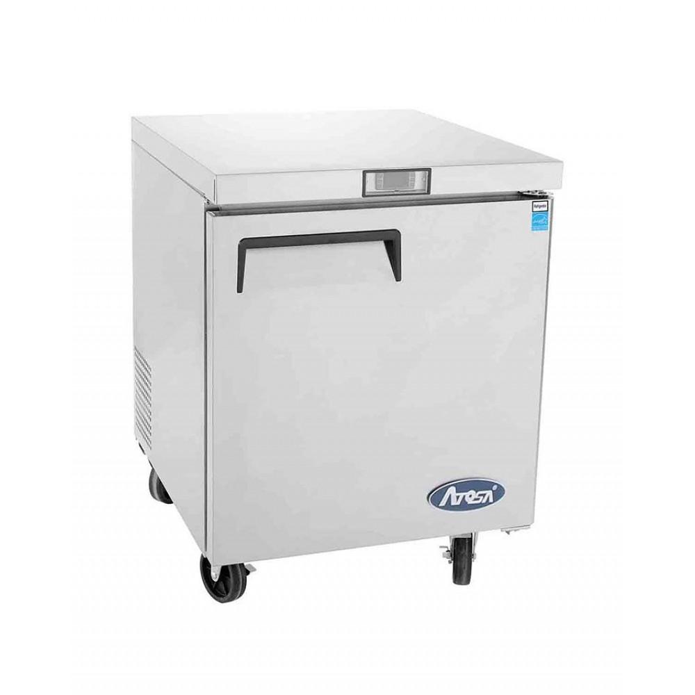 Atosa MGF8401 27'' Undercounter Refrigerator