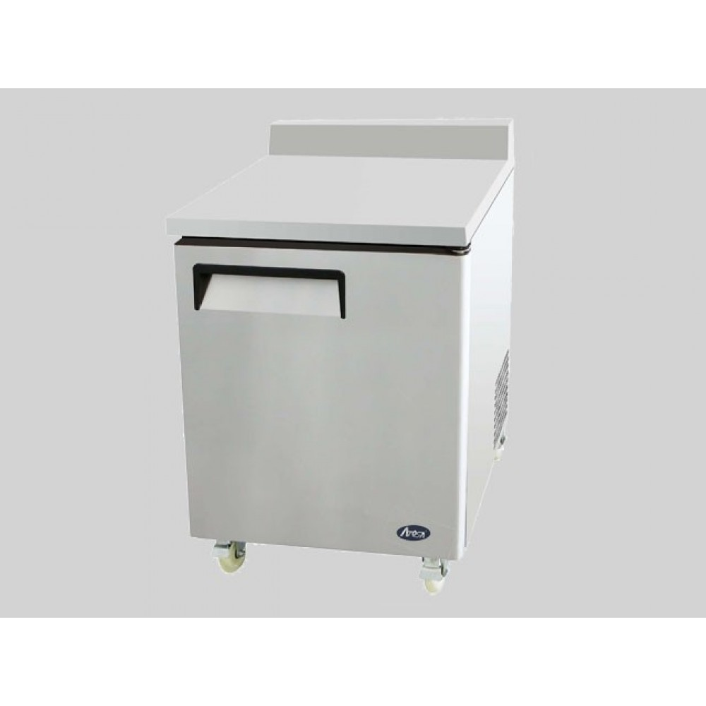 27'' Work Top-Refrigerator Dimensions