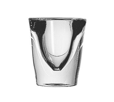 Anchor Hocking 3666EU 3/4 oz. Whiskey Glass