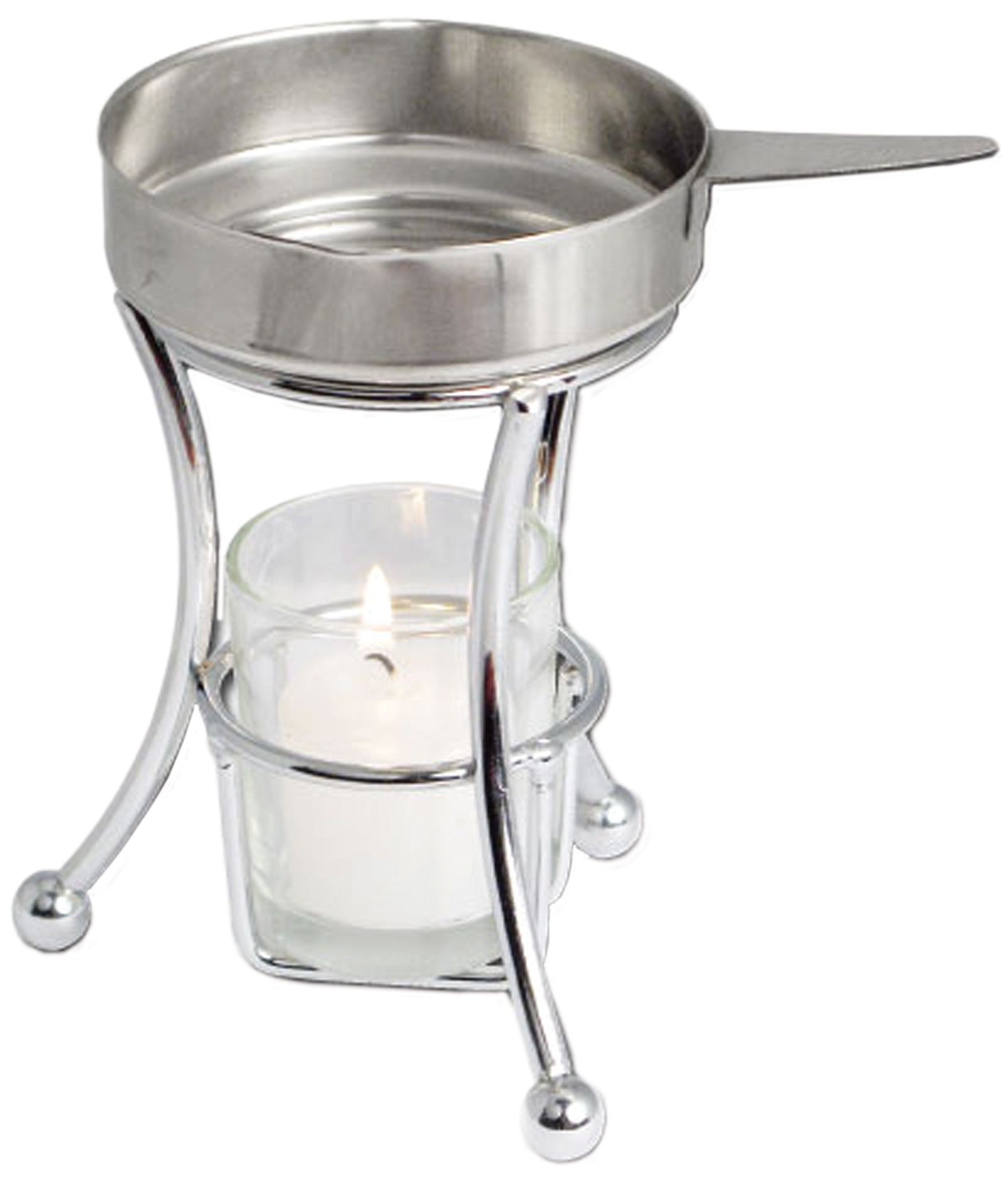 "Winco SBW-35 Butter Warmer 3.5""H"