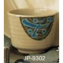 "Yanco JP-9302 Japanese 3.5"" Tea Cup 8 oz."