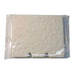 30-Day Air Freshener Refills, White, Fresh Scent, 2-Pack