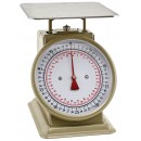 Winco SCLH-2 Mechanical Kitchen Scale 32 oz.