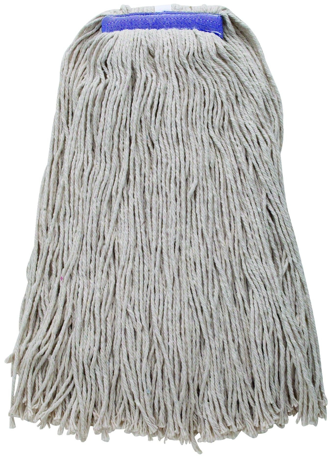 32 Oz,800G White Yarn Mop Head, Cut Head
