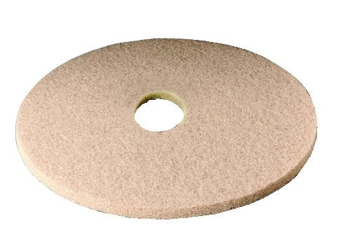 3400 Hi-Speed Floor Burnish Pad, 19