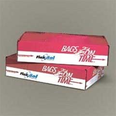 38X60 Hd Ss/Loose Pk Lnr 14 Mic Cle 200/Cs