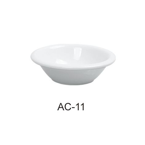 "Yanco AC-11 Abco 4 3/4"" Fruit Bowl 5 oz."