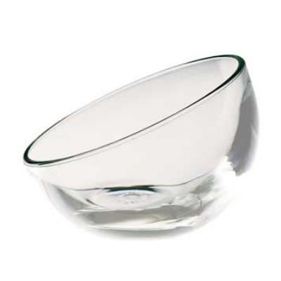 Anchor Hocking 617801 4.5 oz. Bubble Dish