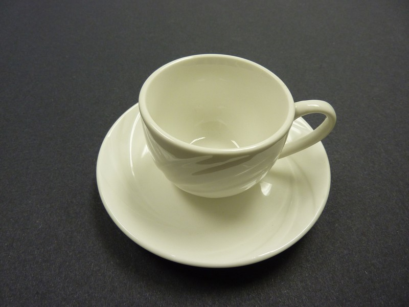 "Yanco MM-55 Miami 4 7/8"" A.D. Saucer"