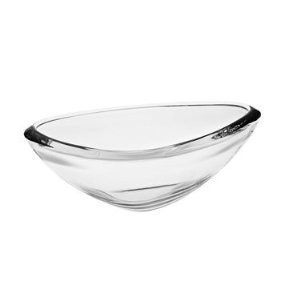 "Anchor Hocking 90098 4-3/4"" Eclipse Bowl"