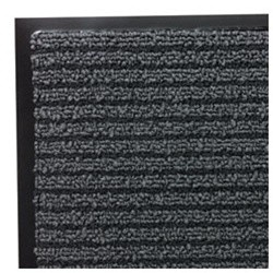 4'X6'Safety Walk 3270Ecushion Mat,Black